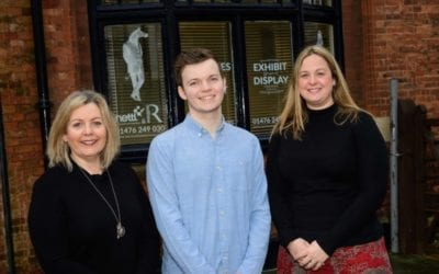 Web, design and print company Nettl expands into Grantham