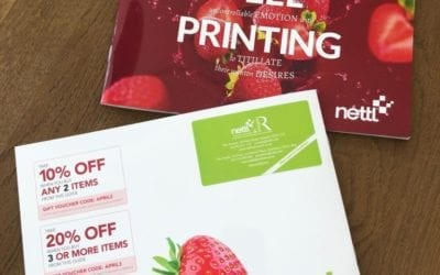 NEW 2019 print buying guide