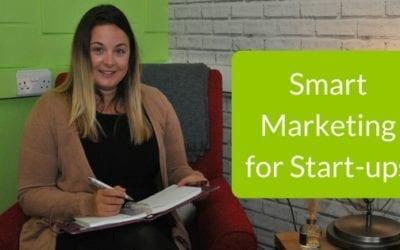 Smart Marketing for Start-ups
