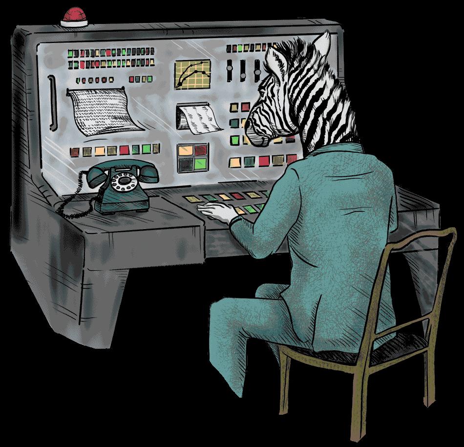 Zac Computer
