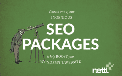 SEO PACKAGE UPDATES