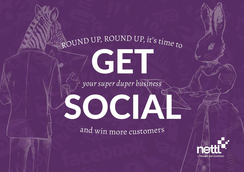 Social media brochure thumb