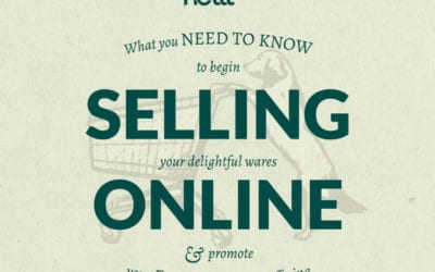 AS A LOCAL STORE, WHAT DO I NEED TO KNOW TO START SELLING ONLINE?