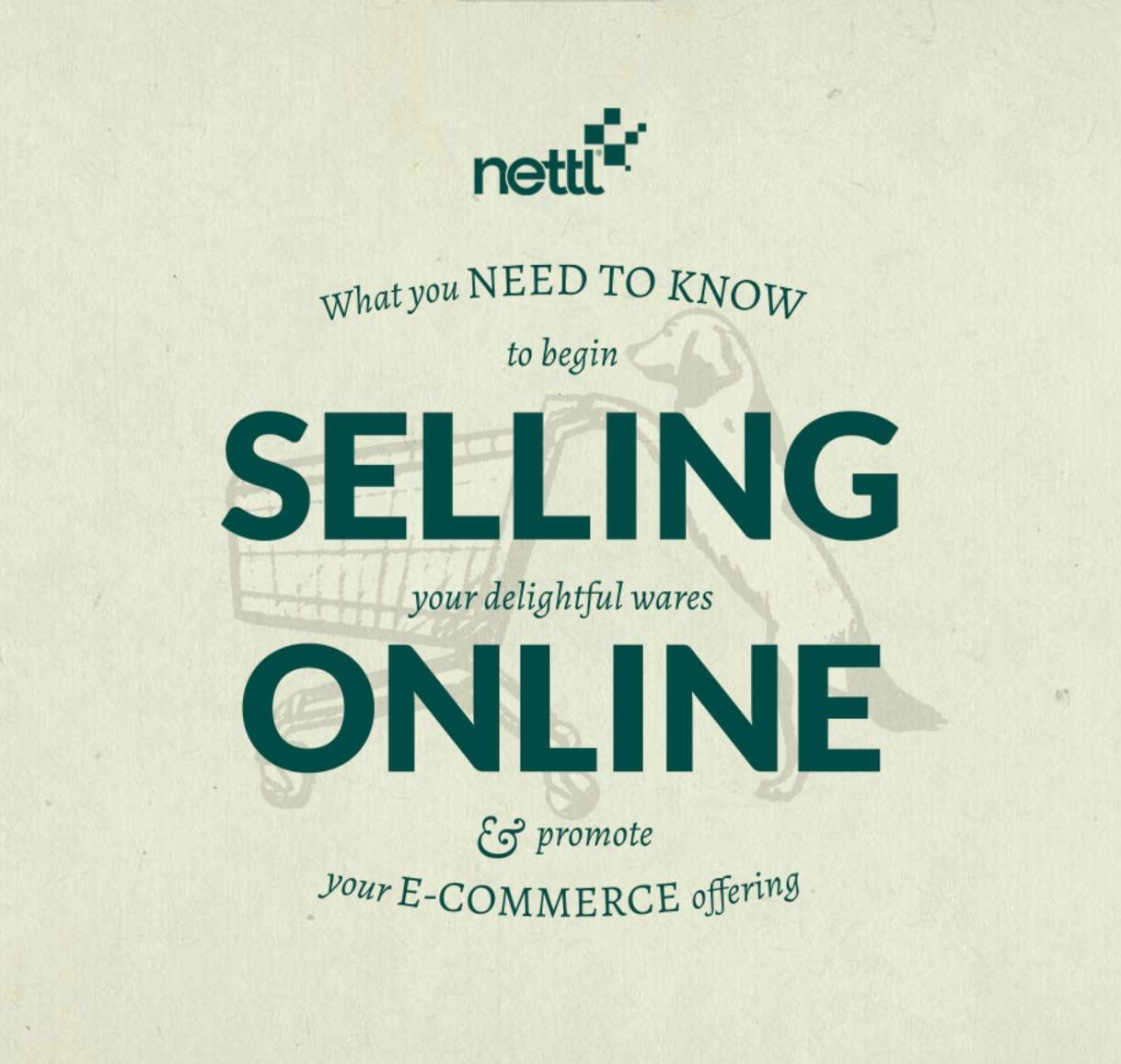 selling online splash