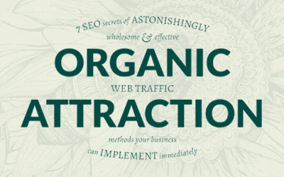 7 actionable SEO insights to attract organic website traffic